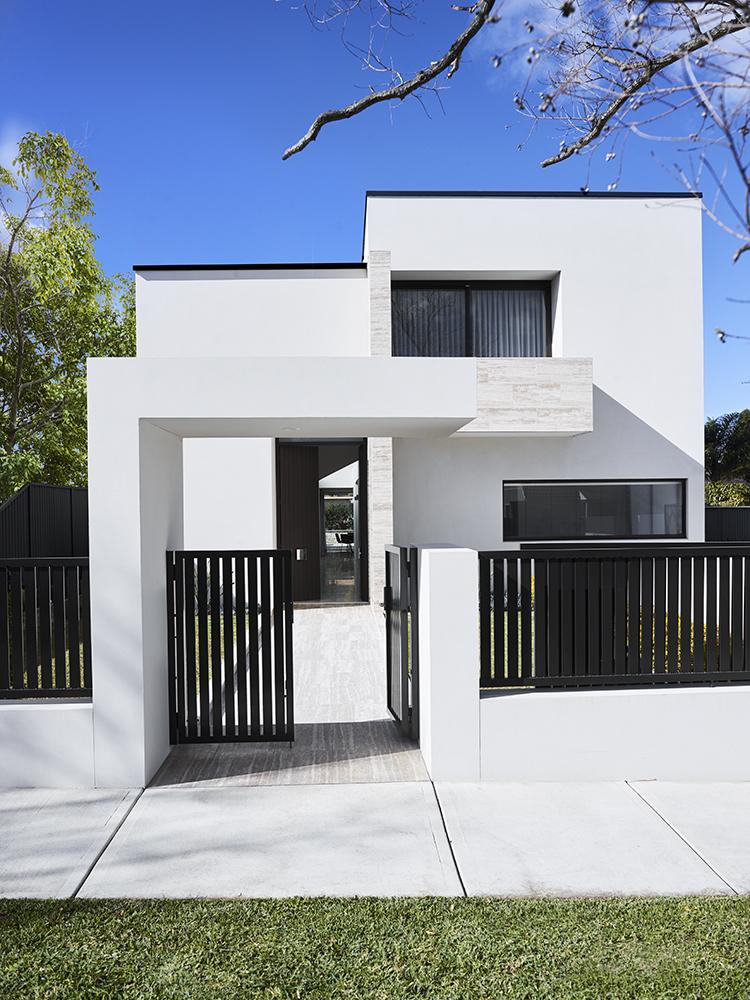 Greg Natale Design Strathfield House II Anson Smart Photography